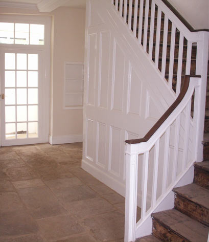 Period Home Renovations Leicestershire