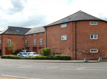 Barn Conversion Market Harborough