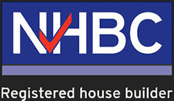 NHBC Registered Housebuilder
